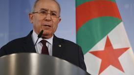 Former Algerian foreign minister quits bid for UN Libya envoy post