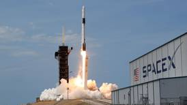 Kleos Space to launch cluster of four satellites on Elon Musk's SpaceX
