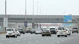At the World Road Congress, Abu Dhabi will be paving the way to the future