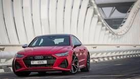 Road test: the stylish but powerful Audi RS7 Sportback is like Schwarzenegger in a tux