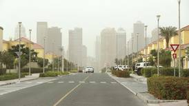 UAE weather: temperature in northern areas to drop