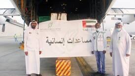 Dubai to send 120 tonnes of humanitarian aid to Afghanistan
