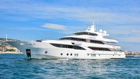 UAE superyacht builder wows the Cannes glitterati with its biggest vessel yet