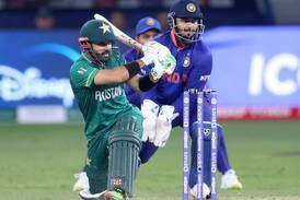 T20 World Cup: Rizwan and Babar sparkle as Pakistan stun India in Dubai