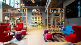 First look: Aloft opens first hotel in Dubai