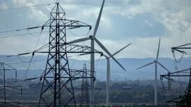 UK energy minister confident the lights will stay on this winter