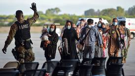 All at-risk Afghans must be evacuated - not just those who helped Nato