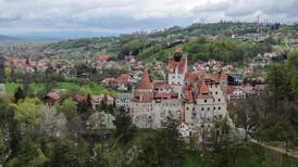 Romanian 'Dracula's castle' lures in tourists with free Covid-19 vaccines