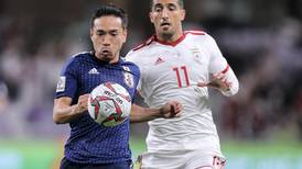 Japan manager praises team's 'fighting spirit' after toppling Iran to reach Asian Cup final