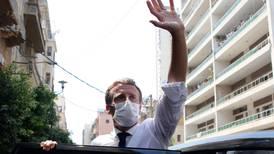International community pledges $370 million for Lebanon on Beirut blast anniversary