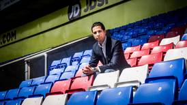 Omar Yabroudi: The Emirati at the centre of Crystal Palace's recruitment drive