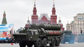 US unlikely to impose sanctions on Turkey over S400 missiles, says Turkish official