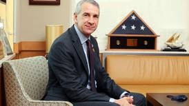 US consul general in Dubai 'optimistic' about F-35 deal