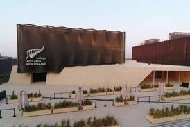 New Zealand Expo 2020 pavilion designed as a 'living building'