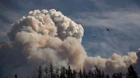Canadian fire victims still suffer months after loss
