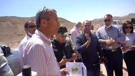 Jordan debates plans for copper mine in country's largest nature reserve