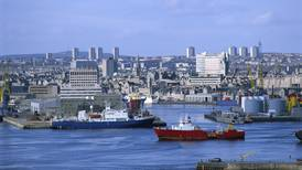 Britain Decides: UK's parties go head-to-head over oil and gas in Scotland