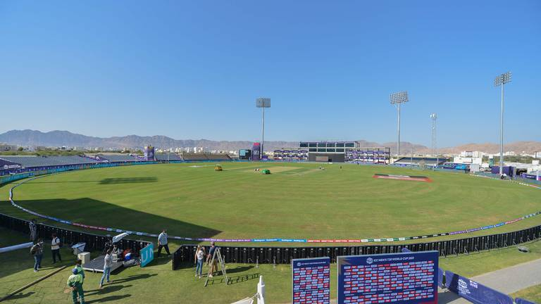 An image that illustrates this article T20 World Cup: curtain rises on the main show of 2021