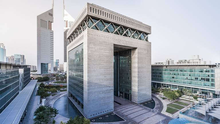 An image that illustrates this article How the UAE is becoming a sustainable finance centre