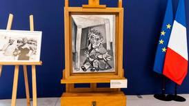 Picasso family hands over artworks to pay French tax