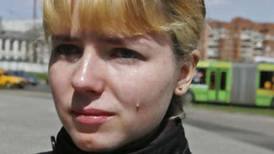 Belarusians forced to work in Chernobyl zone