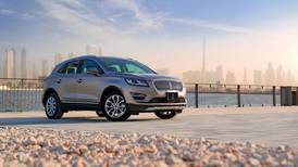 Road test: 2019 Lincoln MKC