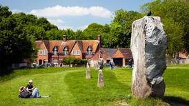 Revealed: UK's best towns and villages as Avebury comes top
