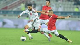 Gulf Cup of Nations: Ali Mabkhout hat-trick fires UAE to comfortable win against Yemen