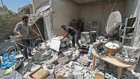 Idlib's civilians are being collectively punished by the brutal Syrian regime