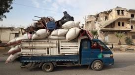 The international community has failed Syrians
