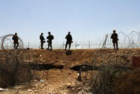 Israel military recaptures last two Palestinian prison escapees