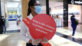 Coronavirus: UAE records 1,539 new cases