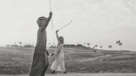 Dancing in Million Street, Madinat Zayed
