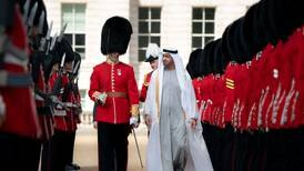 A partnership for the future as Sheikh Mohamed bin Zayed visits London