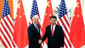 Biden stresses human rights and regional policy in first call to China's Xi Jinping