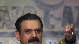 Senior Pakistani general faces scrutiny over family's business