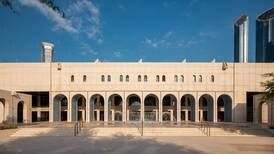 Abu Dhabi's Cultural Foundation brings back live performances for first time in 19 months