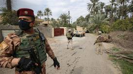 Iran-backed militias attack US forces in Iraq and Syria