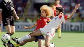 On this day in 1990: UAE debut at a football World Cup