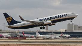 Ryanair's O'Leary warns of 'dramatically higher' air fares next summer