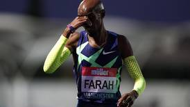 Olympic legend Mo Farah fails to qualify for Tokyo Games
