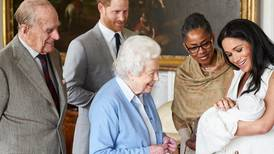 Archie Harrison Mountbatten-Windsor: what's in a name?