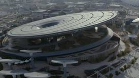 Watch: Stunning drone footage reveals Expo 2020 Dubai site