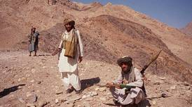 Afghanistan will go back to how it was when I went there in 2001