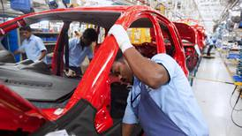 Ford to end car production in India and take $2bn hit