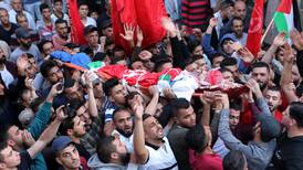 Video raises questions about Israeli shooting of Palestinian