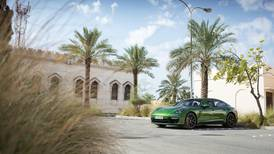Life beyond sports cars: the new Porsche Macan and Panamera GTS