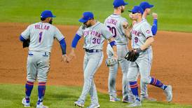 New York Mets rally with six runs in eighth inning to claim comeback win over Philadelphia Phillies