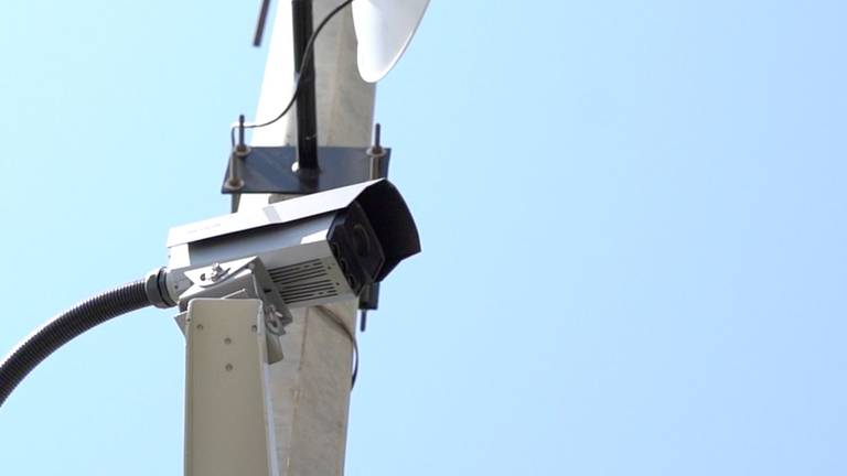 An image that illustrates this article Ras Al Khaimah's new smart road cameras go live next month