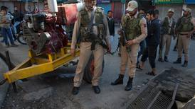 India to partially restore mobile phone services in Kashmir